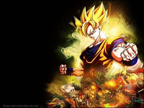 essay on dragon ball z According to the death battle re-analysisgoku is powerful enough to move 16 quintillion tons or 1,600,000,000,000,000,000 tons as a ssj4reversing th.