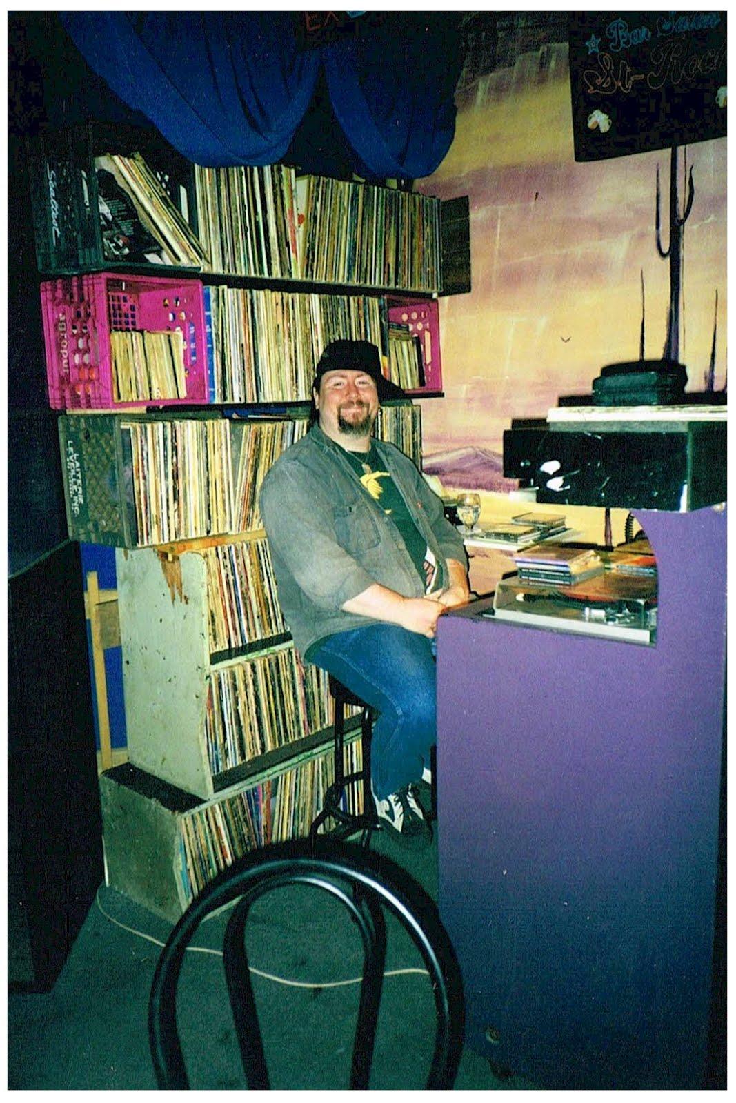 Big John - 1999