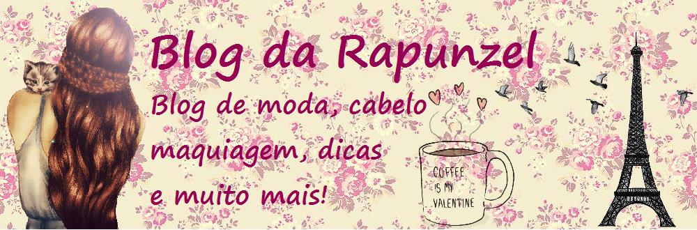 Blog da Rapunzel