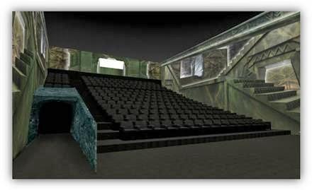 Akihabara station cine sala en kin polis madrid de for Sala 25 kinepolis madrid