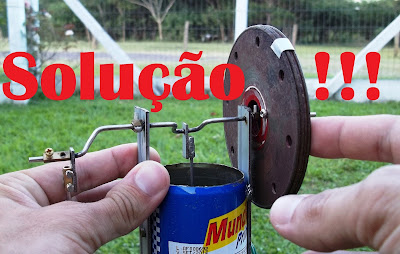 Manual do motor Stirling, Gama, 700 rpm caseiro, não funciona!