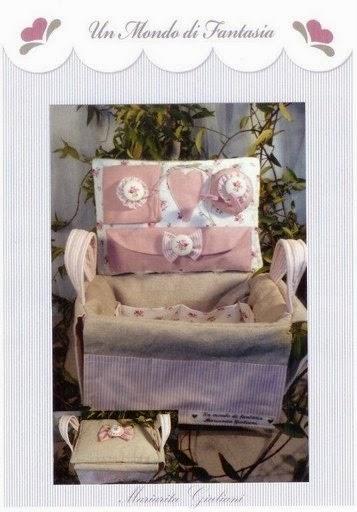 Игрушки и сумочки пэчворк. Toys and handbags patchwork.