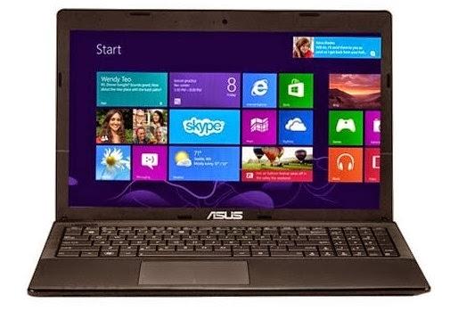 Free Download Driver Laptop Asus X451c