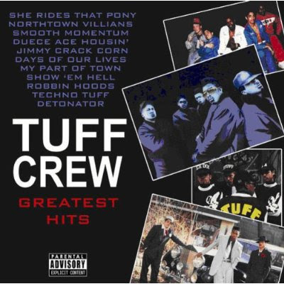 Tuff Crew – Greatest Hits (CD) (2008) (VBR)