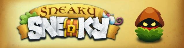 game terbaru Sneaky Sneaky