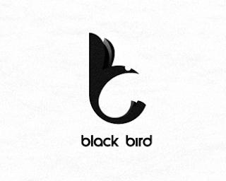 10. Blackbird Logo