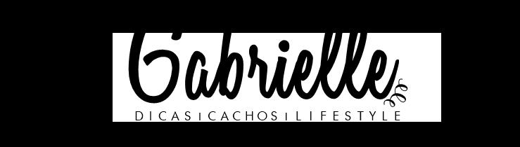 Gabi Cavalcanti - um blog sobre cachos, beleza e lifestyle!