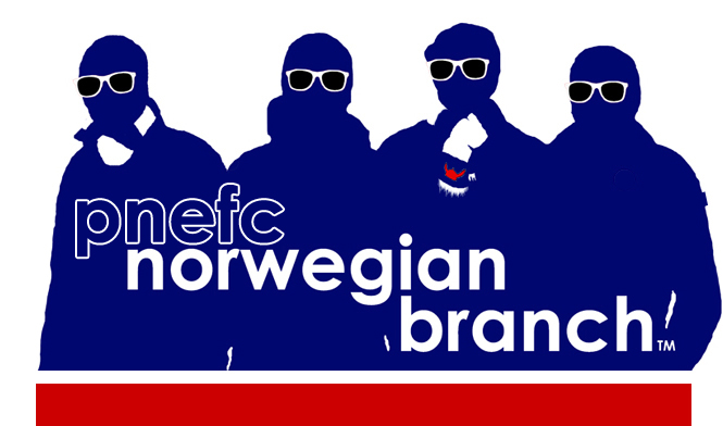 Norwegian Branch