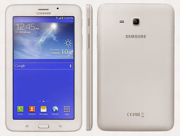 Daftar Harga Tablet Samsung Galaxy Tab Dan Note Android Terbaru 2015