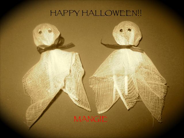 Chupa chup Halloween