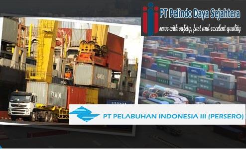 Loker Pelindo SMA, Info kerja SMK, Loker Pelindo 2015