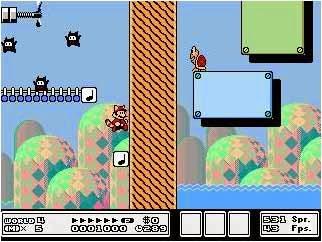 تحميل لعبة سوبر ماريو Super Mario Bros مجانا للكمبيوتر