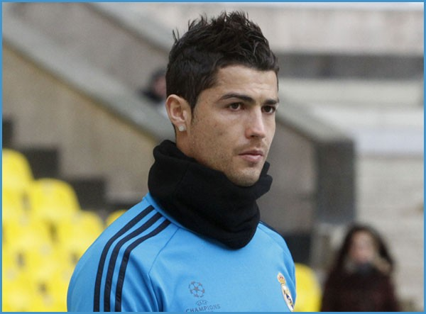 20 Cristiano Ronaldo Hairstyle Name Best Hairstyles One