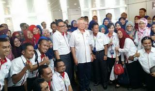 Tujuh Tahun Pertama Mahathir Menjadi Perdana Menteri