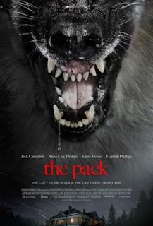 The Pack Legendado
