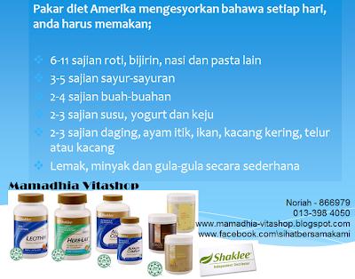 Vitamin untuk kurus, vitamin shaklee untuk kurus, vitamin untuk slim, vitamin untuk kurus