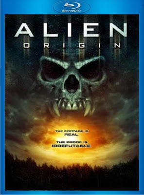 Download Alien Origin   BDRip Legendado baixar