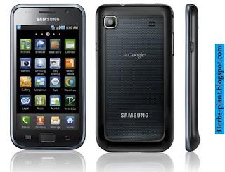 Samsung i9000 - صور موبايل سامسونج i9000