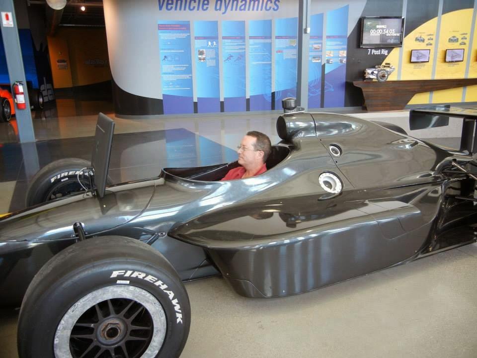 Nixon Motor Sports: January 2016