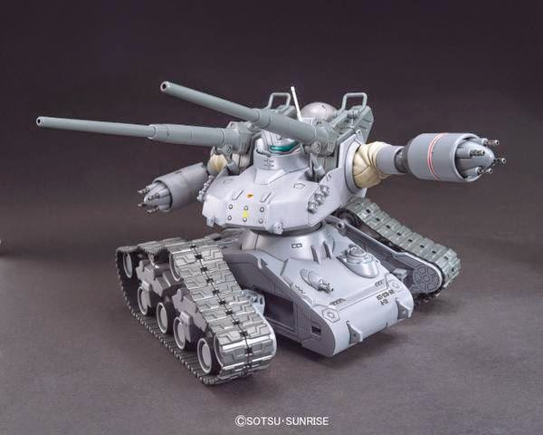 guntank early type gundam guy