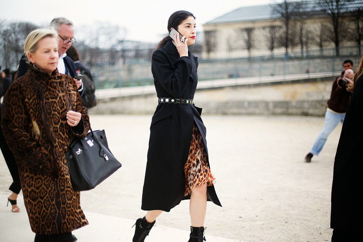 Just you street style paris fashion week 2015 ii Fashion style oktober 2015