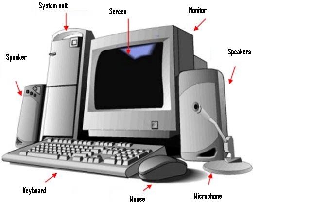 Modul D U0026 39 Angles M9  Computer Parts Diagram