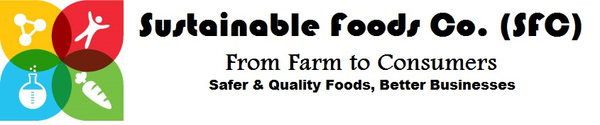 Sustainable Foods Co. (SFC)