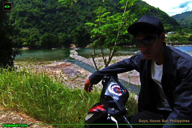 Suyo, Ilocos Sur | Thirsty Paduquit River