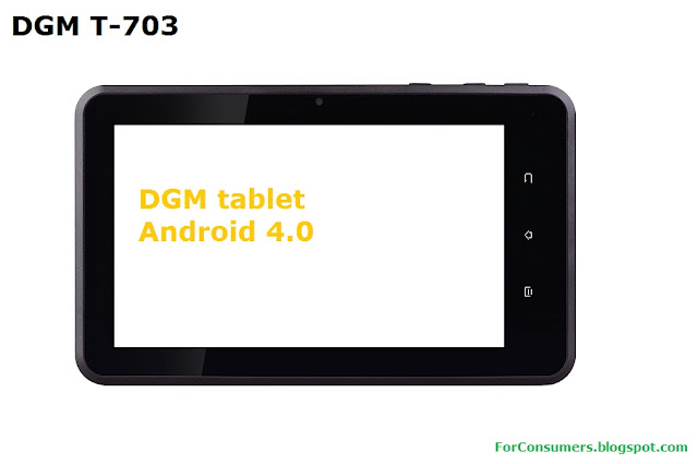 DGM T-703