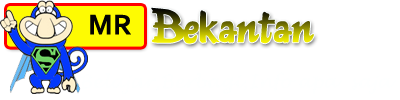 SUPER BEKANTAN » superhero who must be saved!