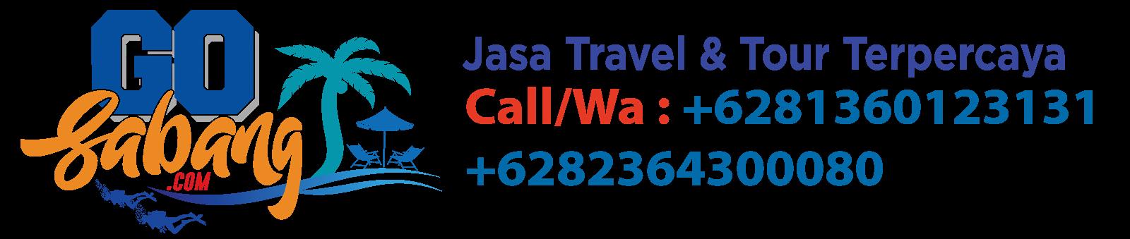Jasa Travel dan Tour Terpecaya