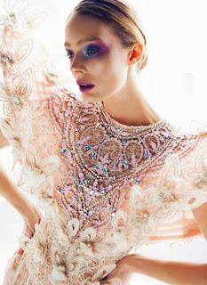 Haute couture baroque amato lekpa evanescentes bijoux