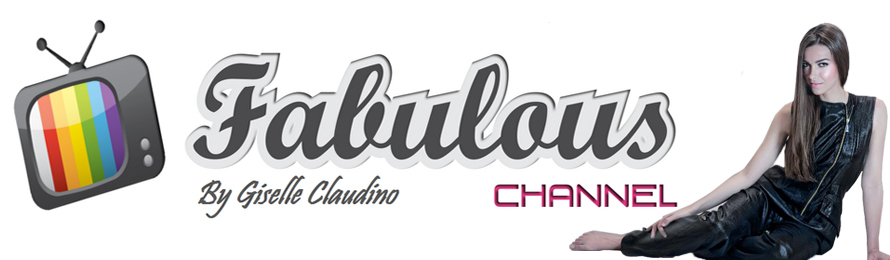 Fabulous Channel by Giselle Claudino