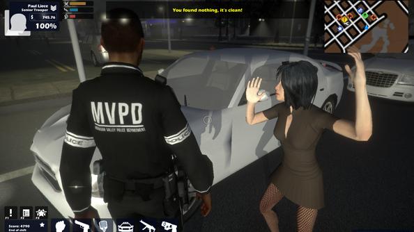telecharger enforcer police crime action 2014 pc les jeux pc gratuit. Black Bedroom Furniture Sets. Home Design Ideas