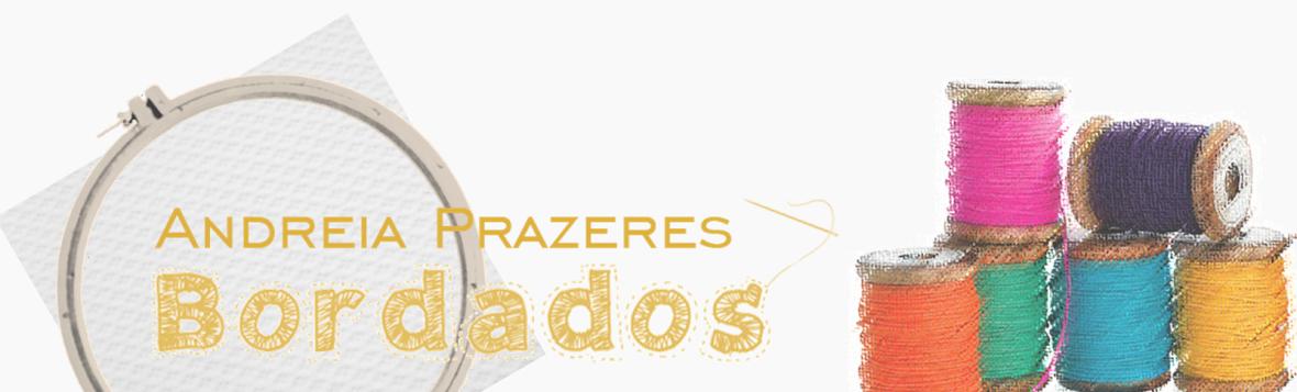 Andreia Prazeres Bordados