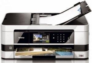 Brother MFC-J2510 Printer Driver Download