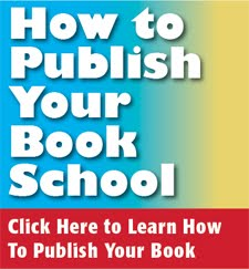 How to Publish Your Book School