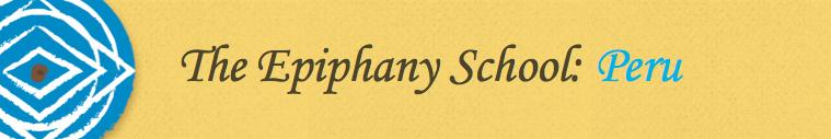 Epiphany School of Global Studies- Peru- 2015