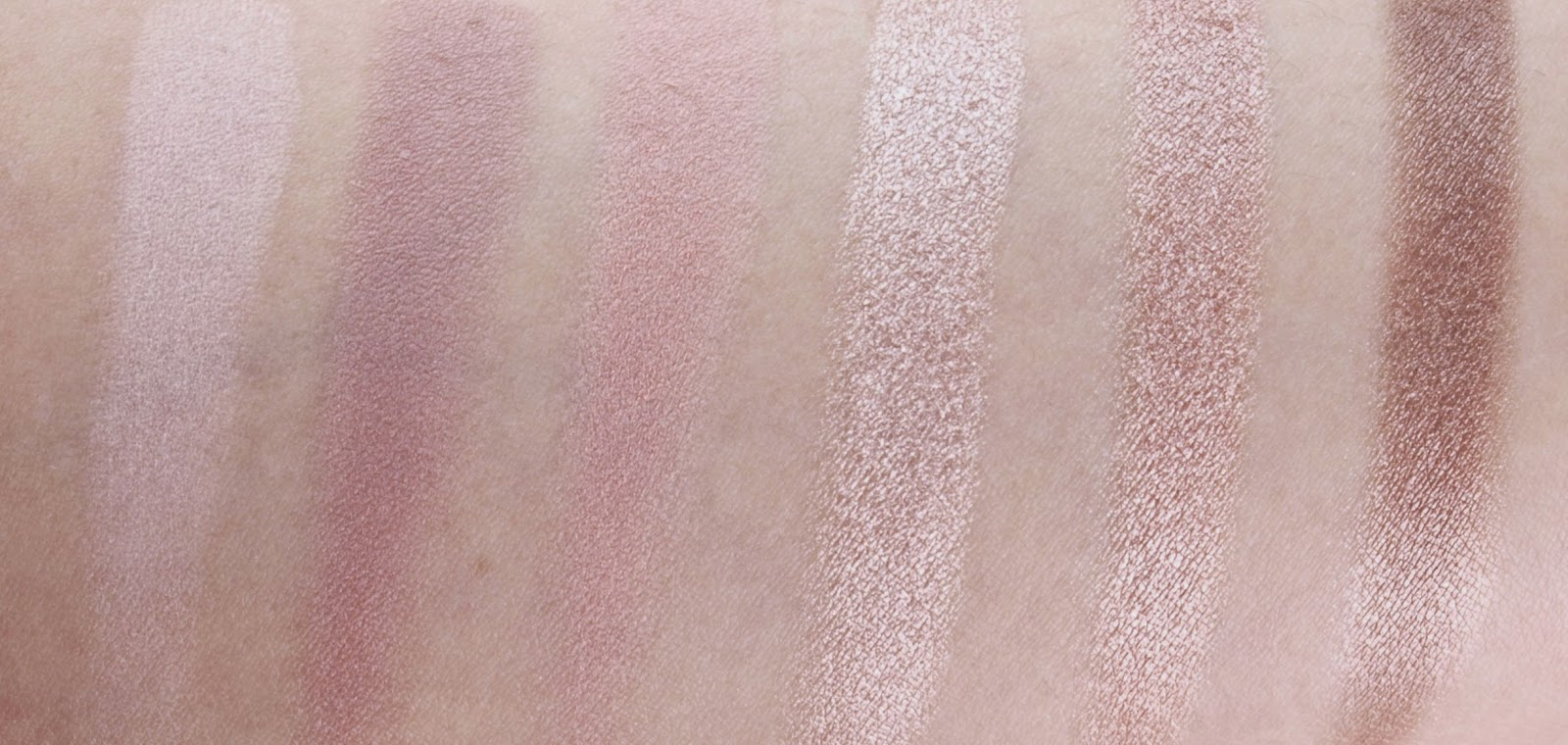 Lancome Spring 2015 My French Eyeshadow Palette: Review and Swatches