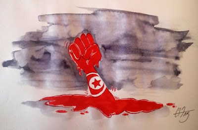 Attentat Tunisie - Guillaume Néel ©