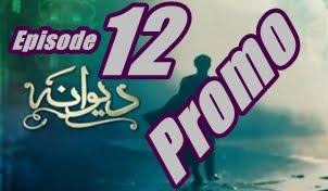 Deewana Episode 12 Promo by Hum Tv