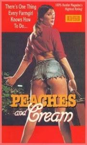 peaches n cream porn