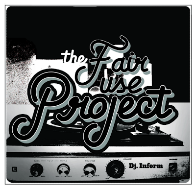 DJ Inform - Fair Use Project