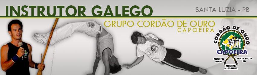 Instrutor Galego