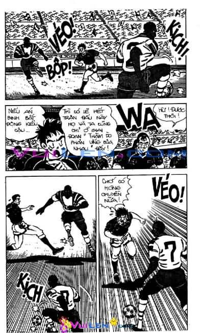 Jindodinho - Đường Dẫn Đến Khung Thành III Tập 63 page 119 Congtruyen24h