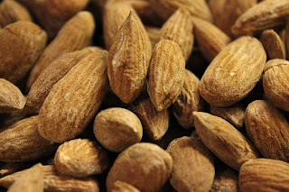 Capay Valley Almond Festival this Sunday!