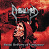 Embalmed - Brutal Delivery Of Vengeance CD 2013