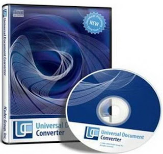 Universal Document Converter 5.5 PC Software