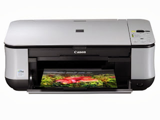 download Canon PIXMA MP245 Inkjet printer's driver