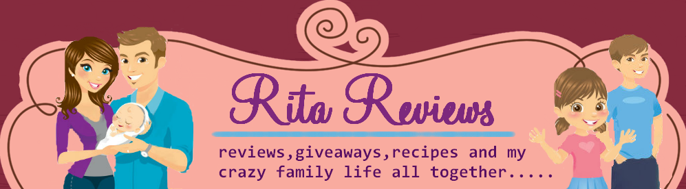Rita Reviews